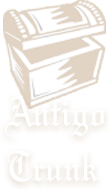 Antigo Trunk Logo