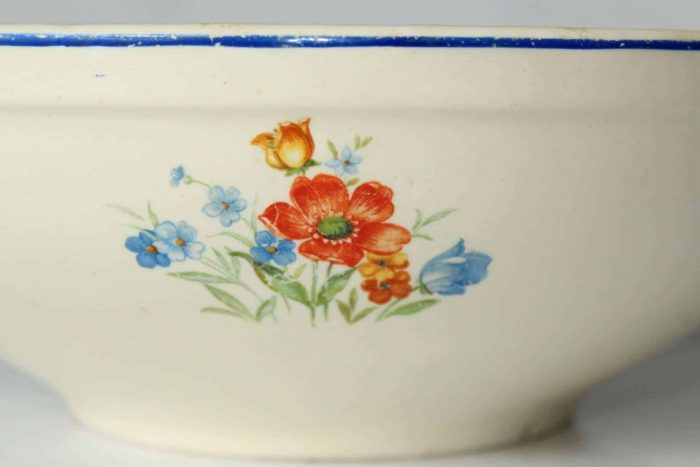 "Bowl, Decorative, Universal Cambridge Pottery, ""UNI229"", Collectible, SOLD"