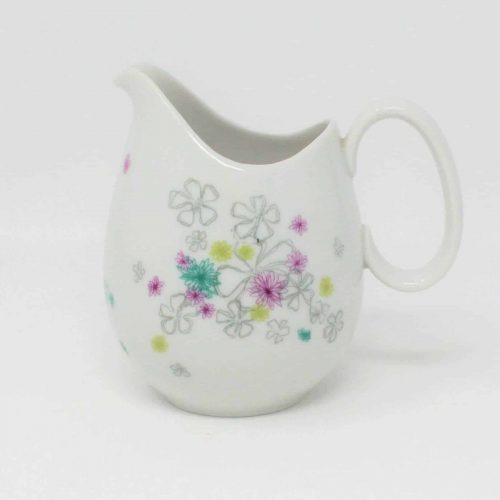 Creamer, Loewy Gayety MidCentury Modern, Rosenthal, Germany, SOLD
