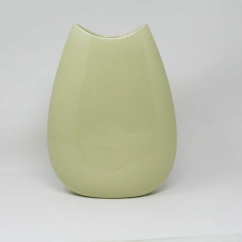 Vase, Ceramic Asian Modern, Designed by Jaliang, Thailand