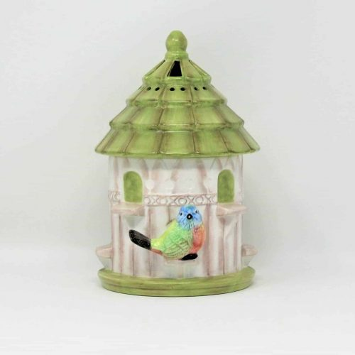 Diffuser, Birdhouse Aroma Décor by Greenleaf, Ceramic