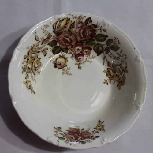 Vintage - Fruit/Cereal Bowl, W.R. Midwinter LTD England - Madalyn Pattern