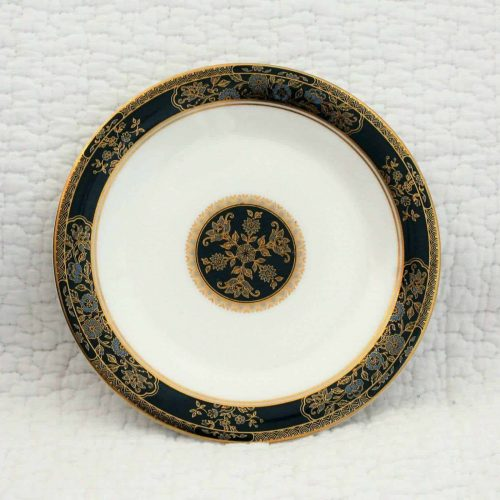 """Plate, Bread and Butter/Dessert """"Carlyle"""" by Royal Doulton, SOLD"""